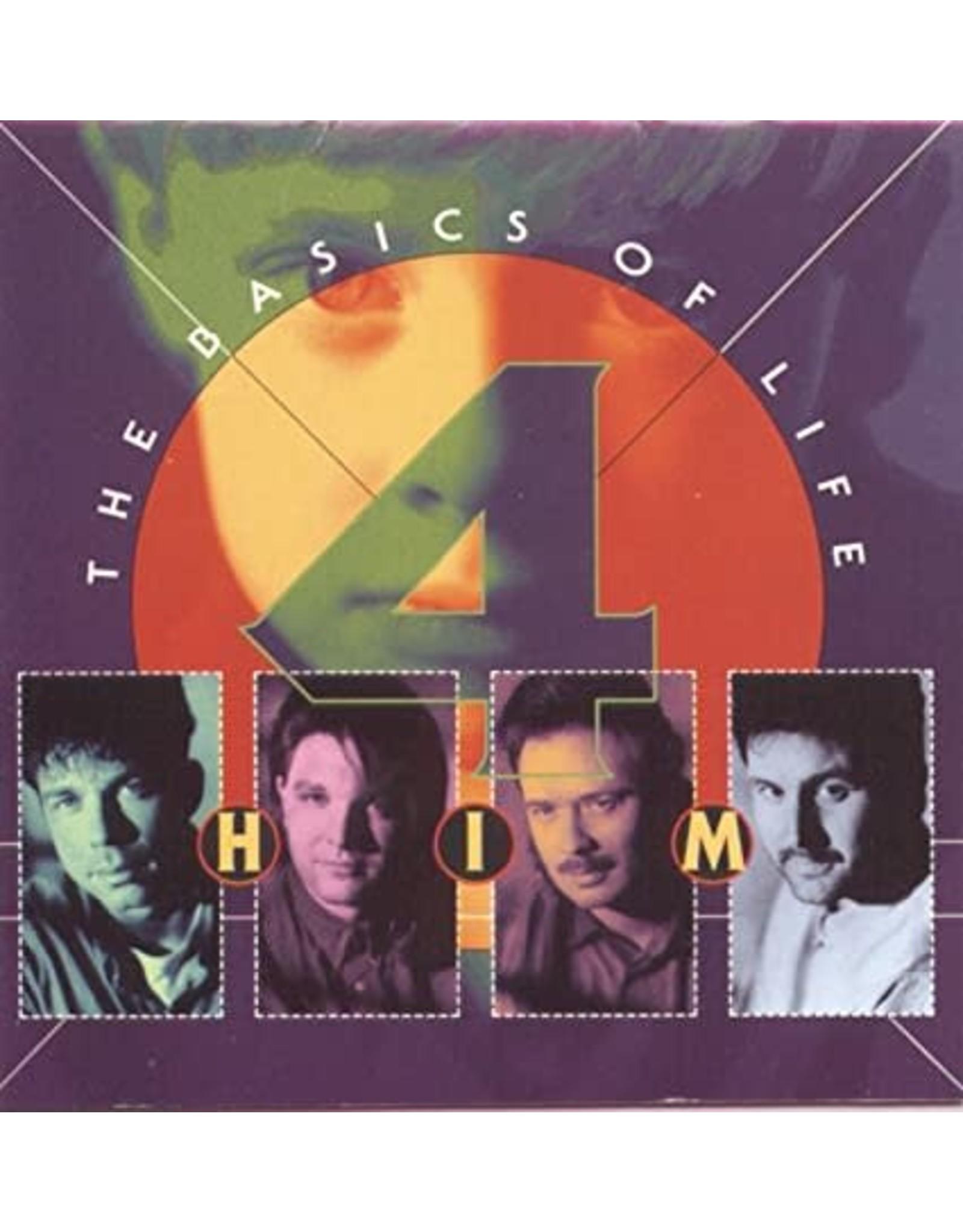 The Basics of Life CD - 4HIM
