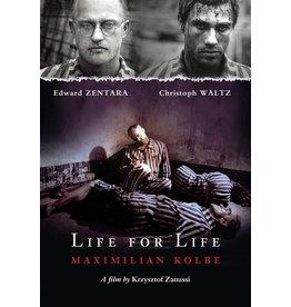 Life for Life - Maximilian Kolbe DVD