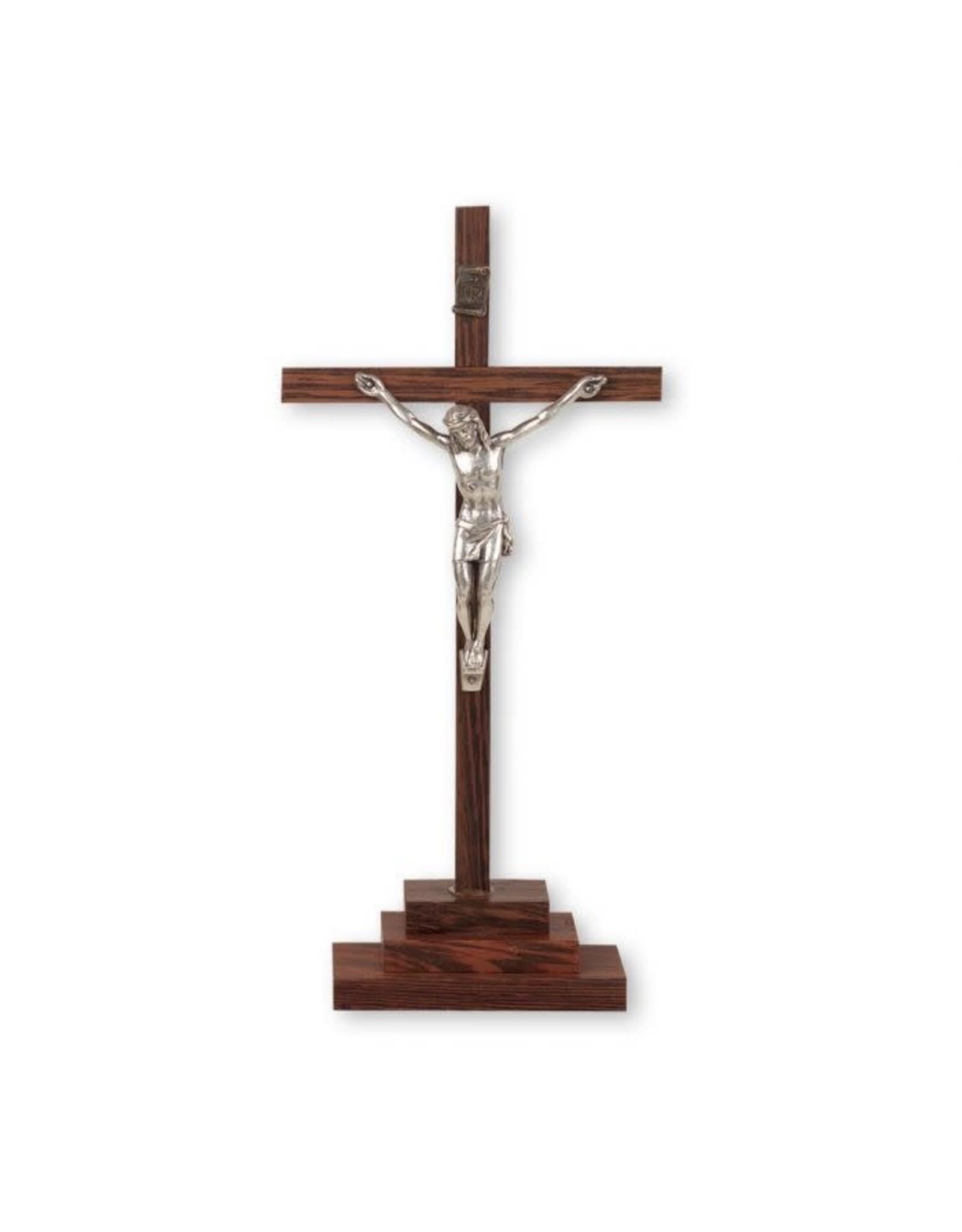 """7"""" Standing Crucifix"""