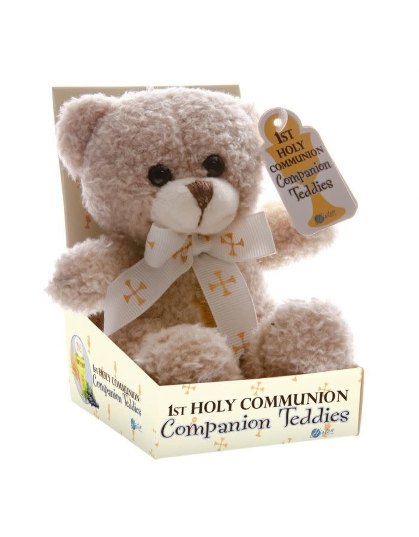 1st Holy Communion Companion Teddy Bear