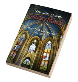 2022 Sunday Missal