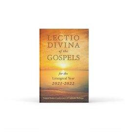 2021-22 Lectio Divina of the Gospels