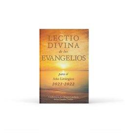 2021-22 Lectio Divina de los Evangelios