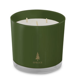 Root Candle - Spruce 3-Wick Honeycomb Candle