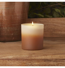 Root Candle - Acorns & Suede