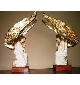 Adoring Angels (16″) Set of 2