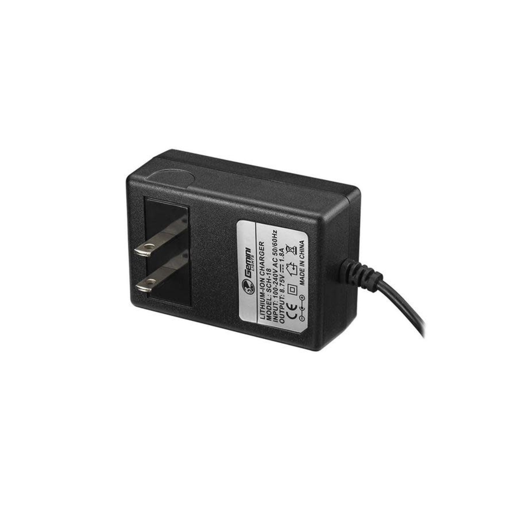 Gemini Gemini Lion Smart Charger