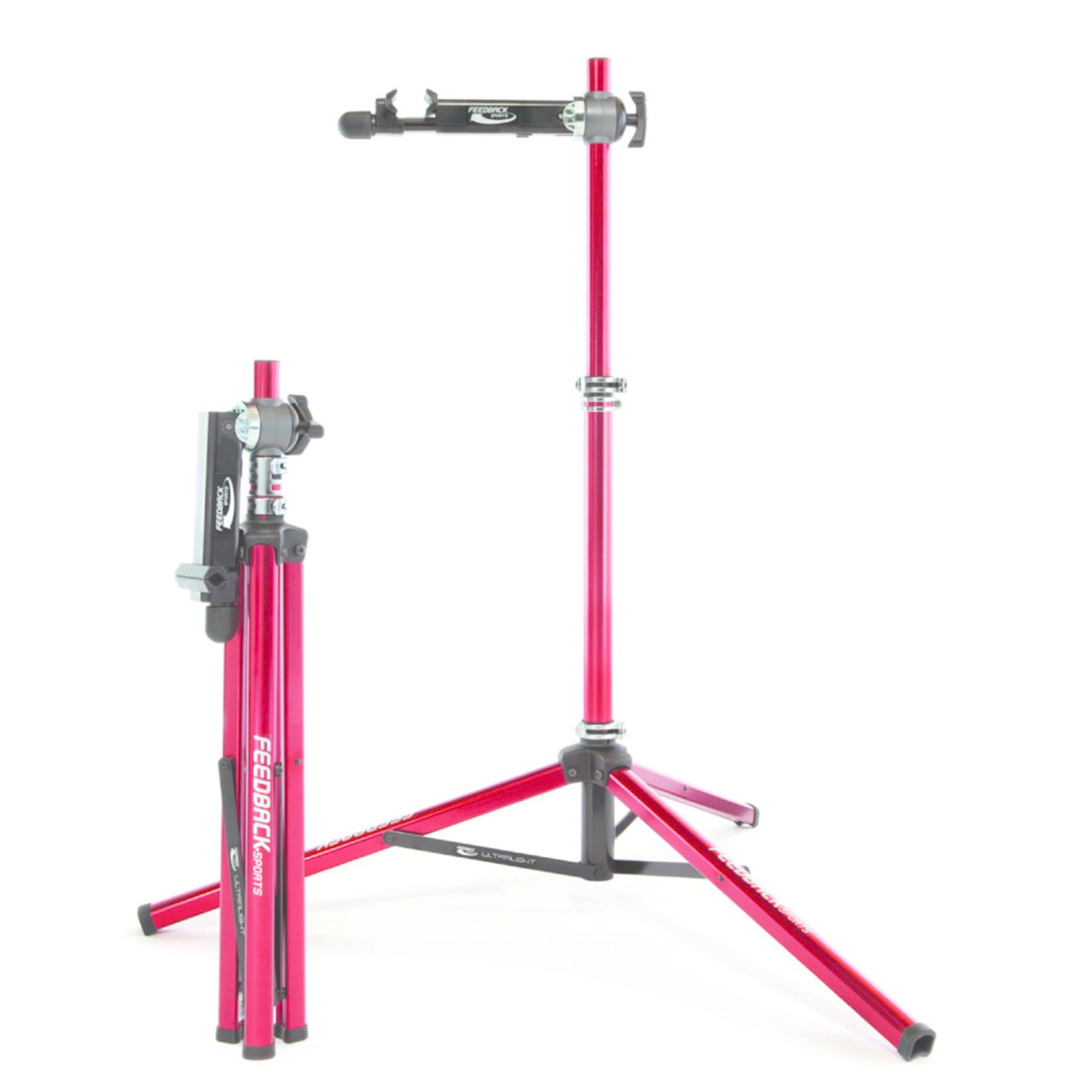 LTP Feedback Pro Ultra-Light Repair Stand