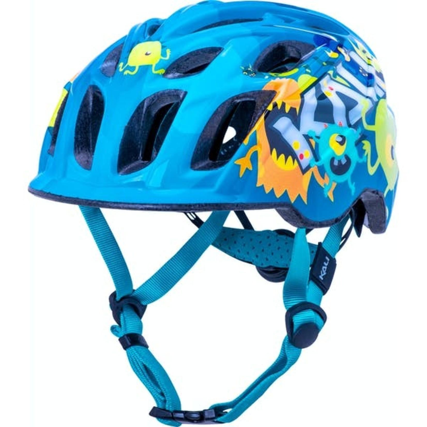 Kali Kali Chakra Child Helmet