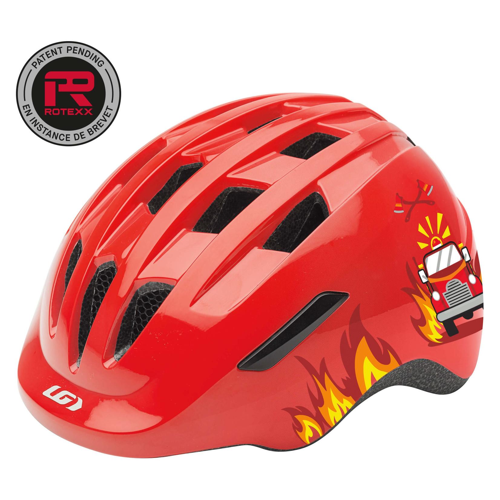 Louis Garneau Garneau Piccolo Kids Helmet