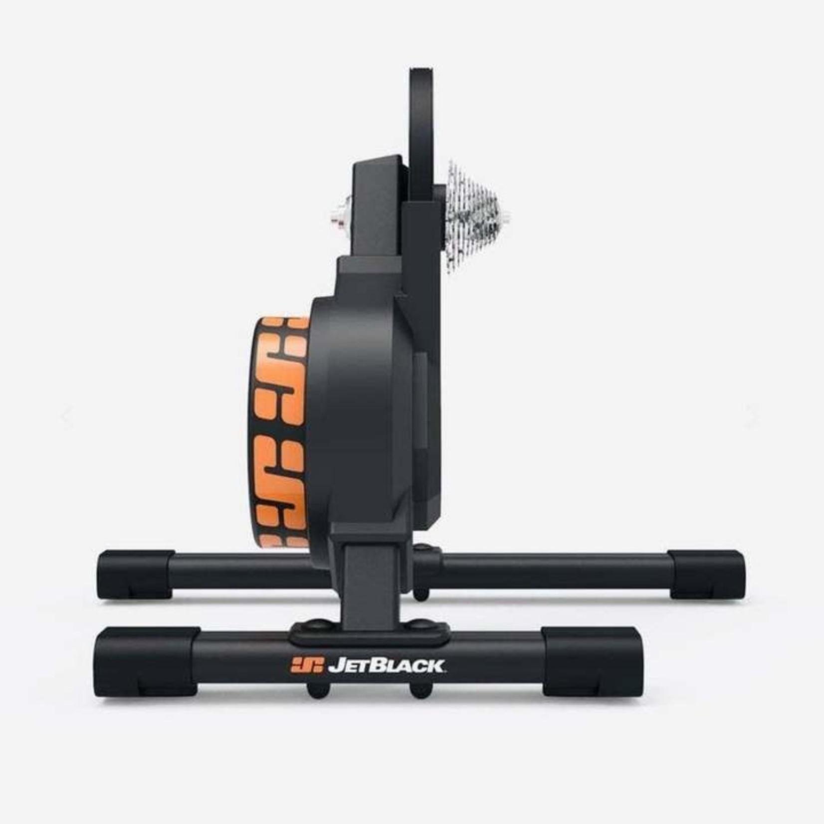 Jet Black Jet Black Volt Trainer