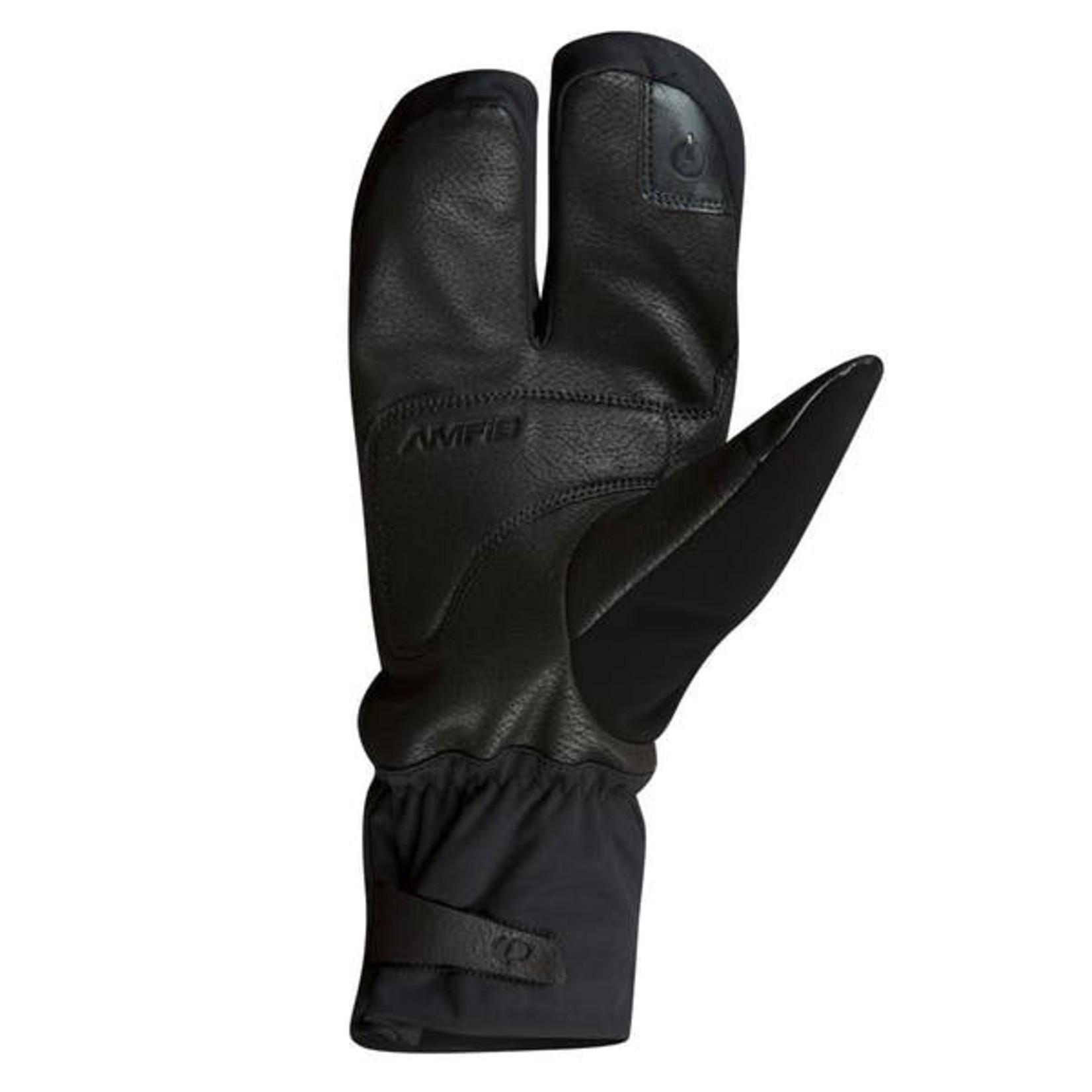 Shimano Pearl Izumi Amfib Lobster Gel Glove