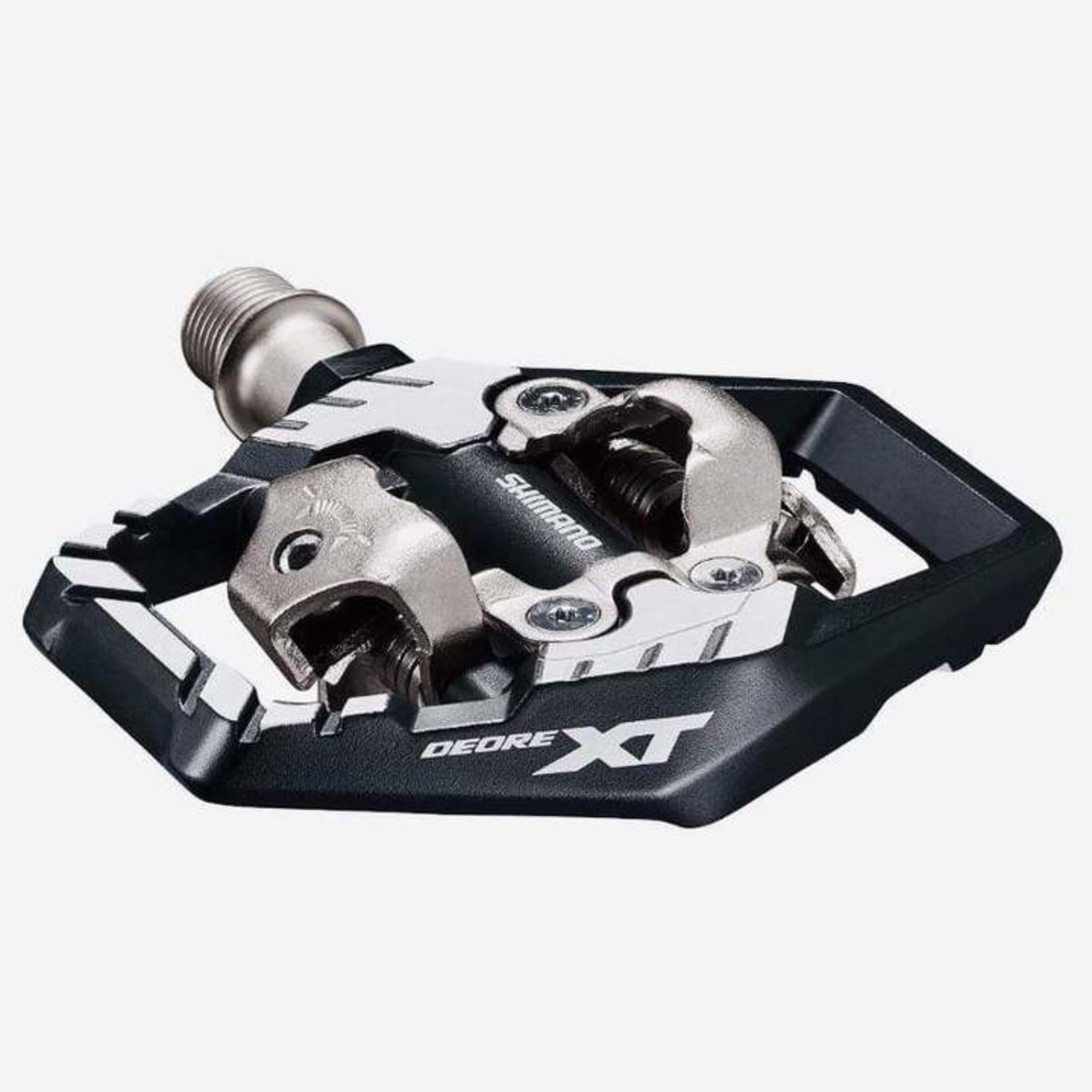 Shimano Shimano PD-M8120 DEORE XT SPD Pedals