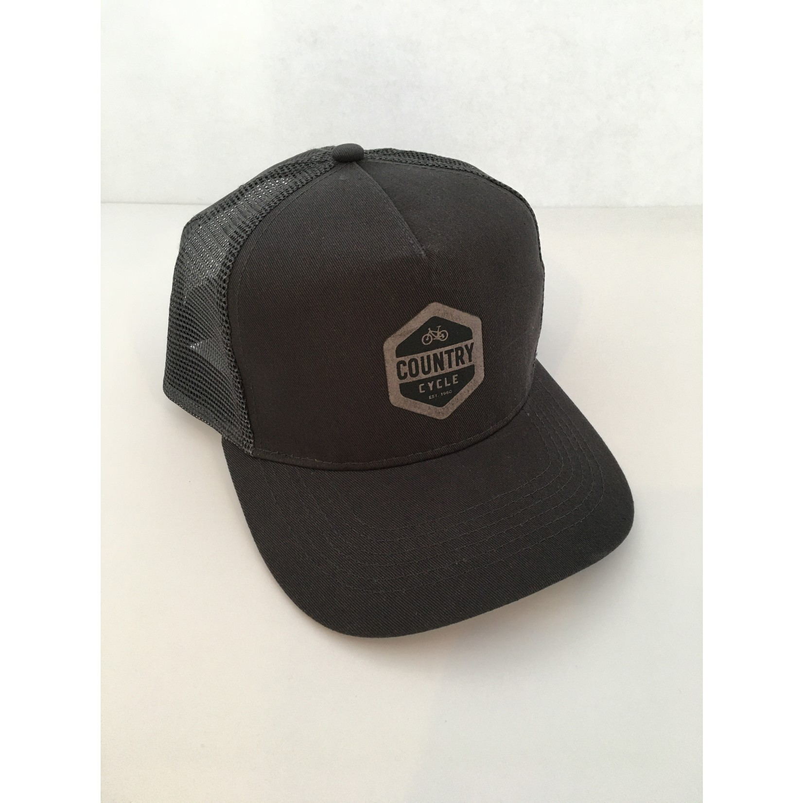 Stormtech Country Cycle Trucker Hat- Dolphin
