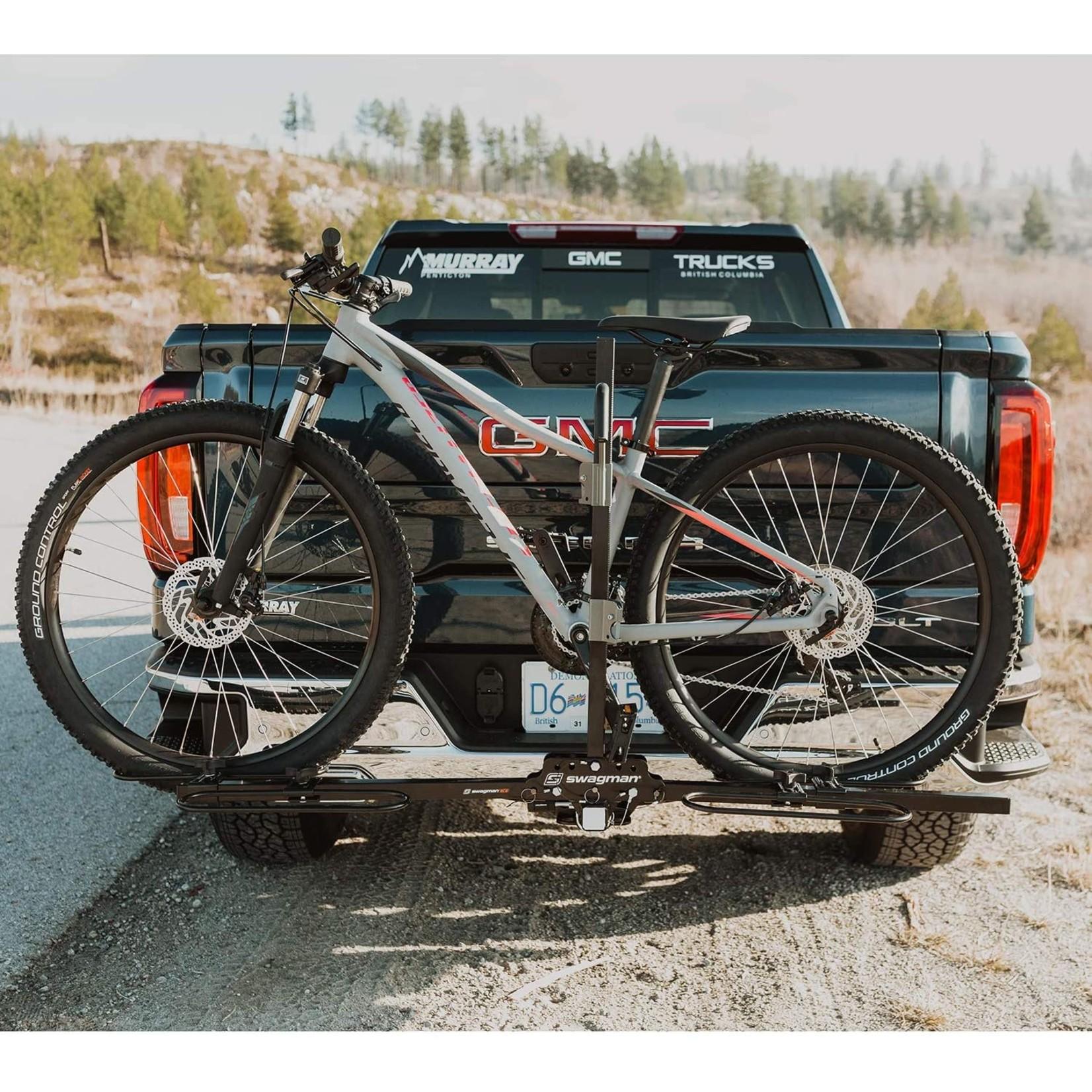 "SWAGMAN Swagman XC 2 Bike Cross Country (2"" & 1 1/4"" REC)"