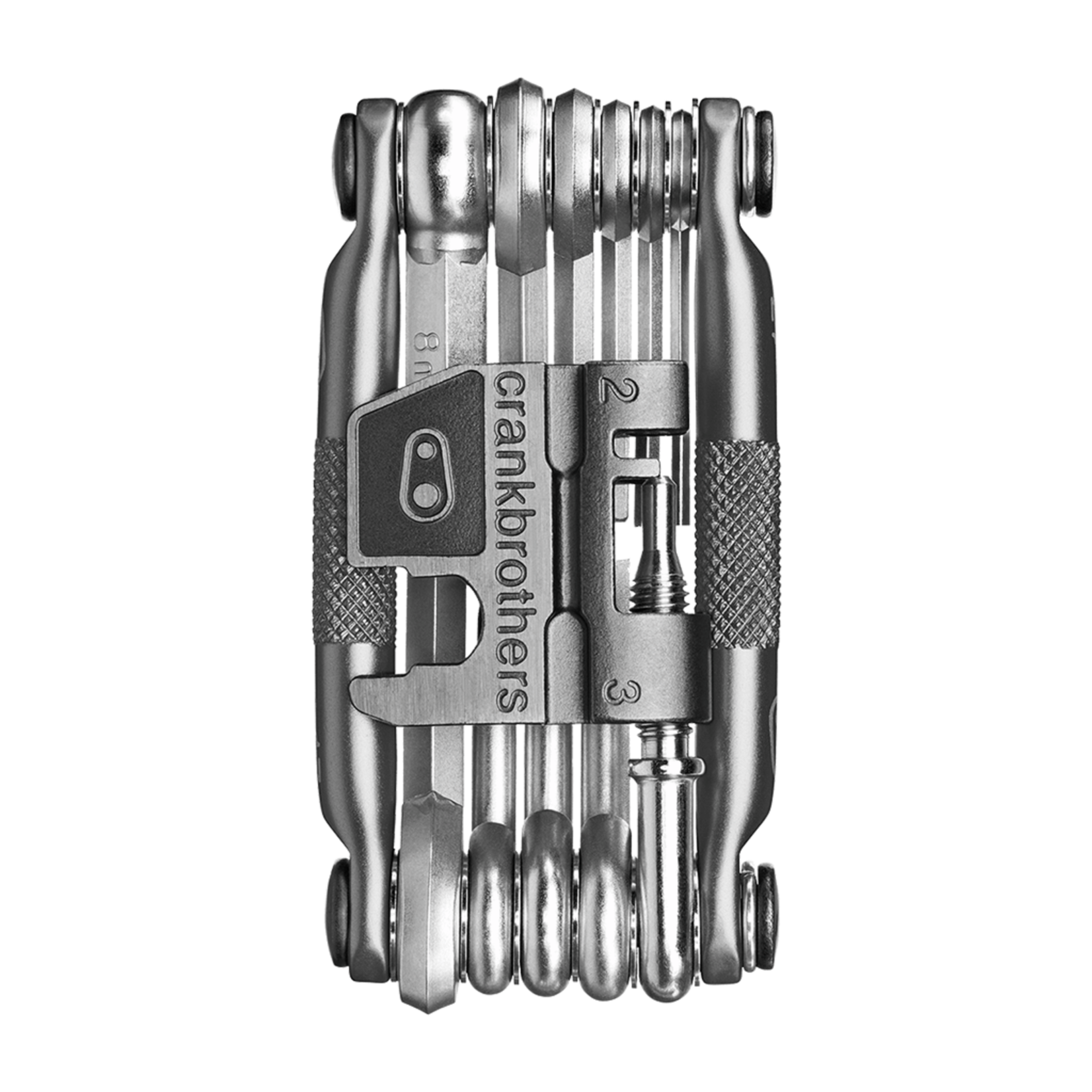 Crank Brothers Crank Brothers M17 Multi Tool