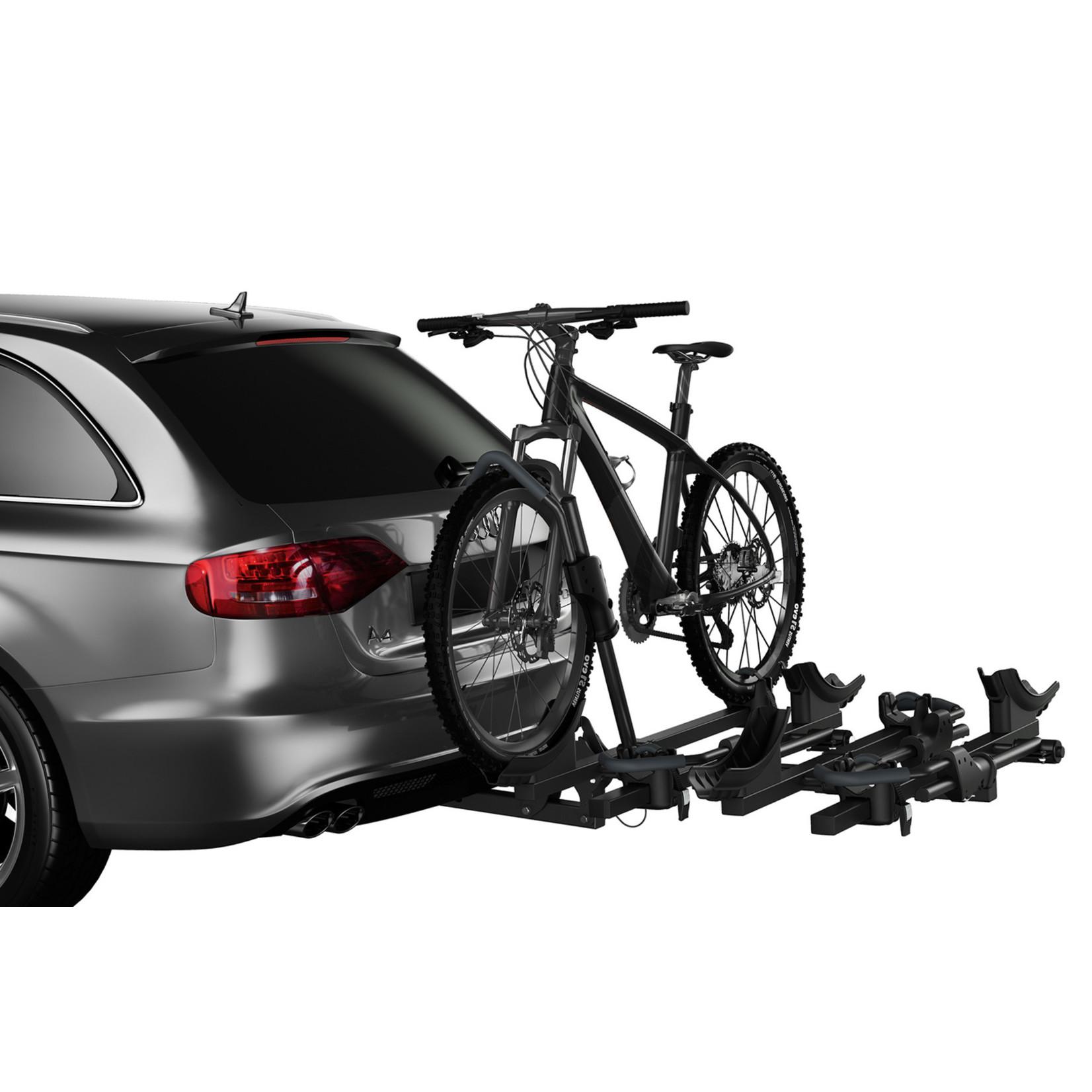 "Thule Thule T2 Classic - 2 Bike Add-On (2"" rec.)"