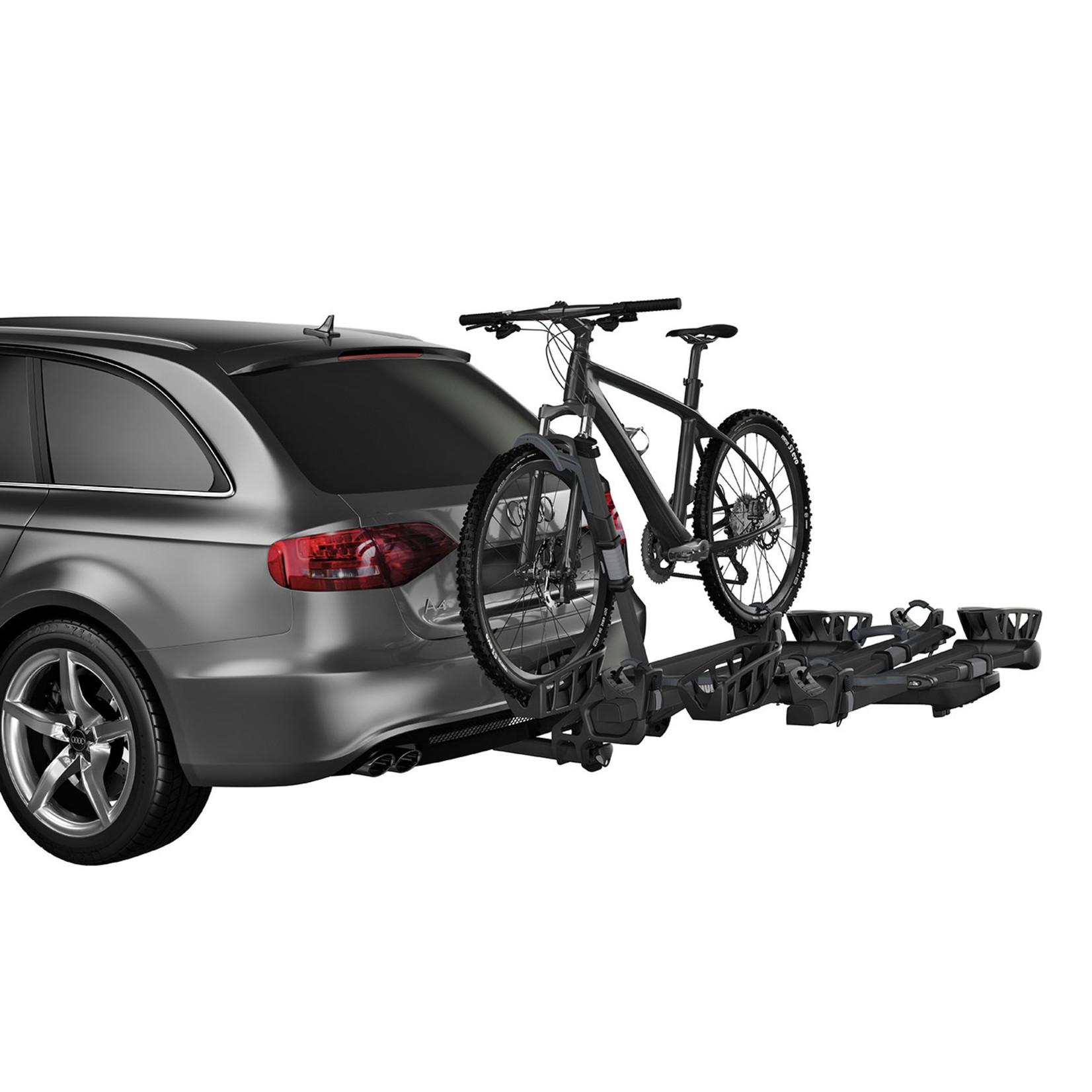 """Thule Thule T2 Pro XT Black - Bike Add-On (2"""" Rec.)"""