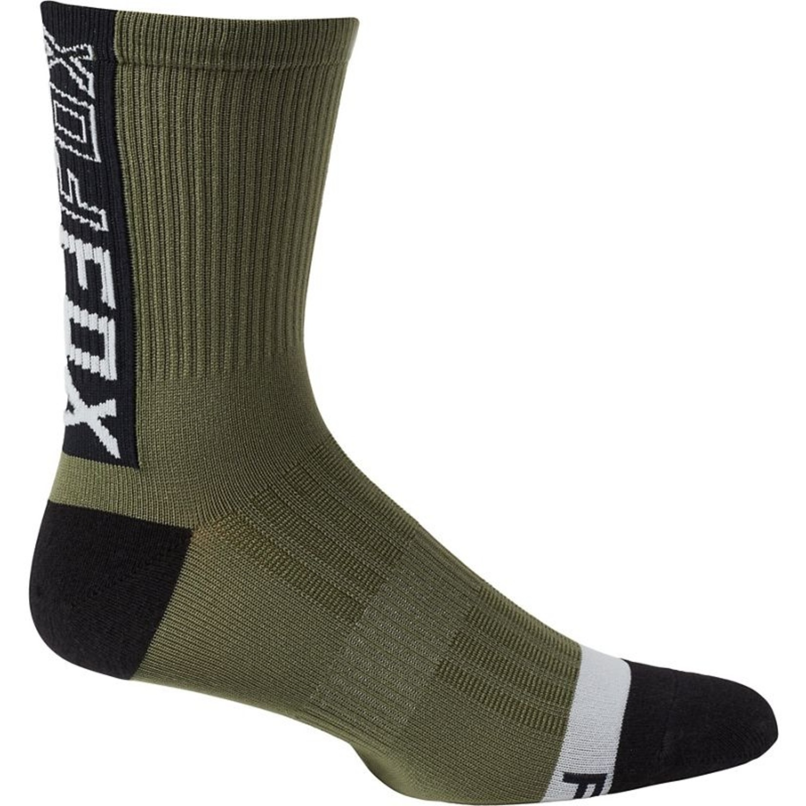 "Fox Fox Ranger 6"" Sock"