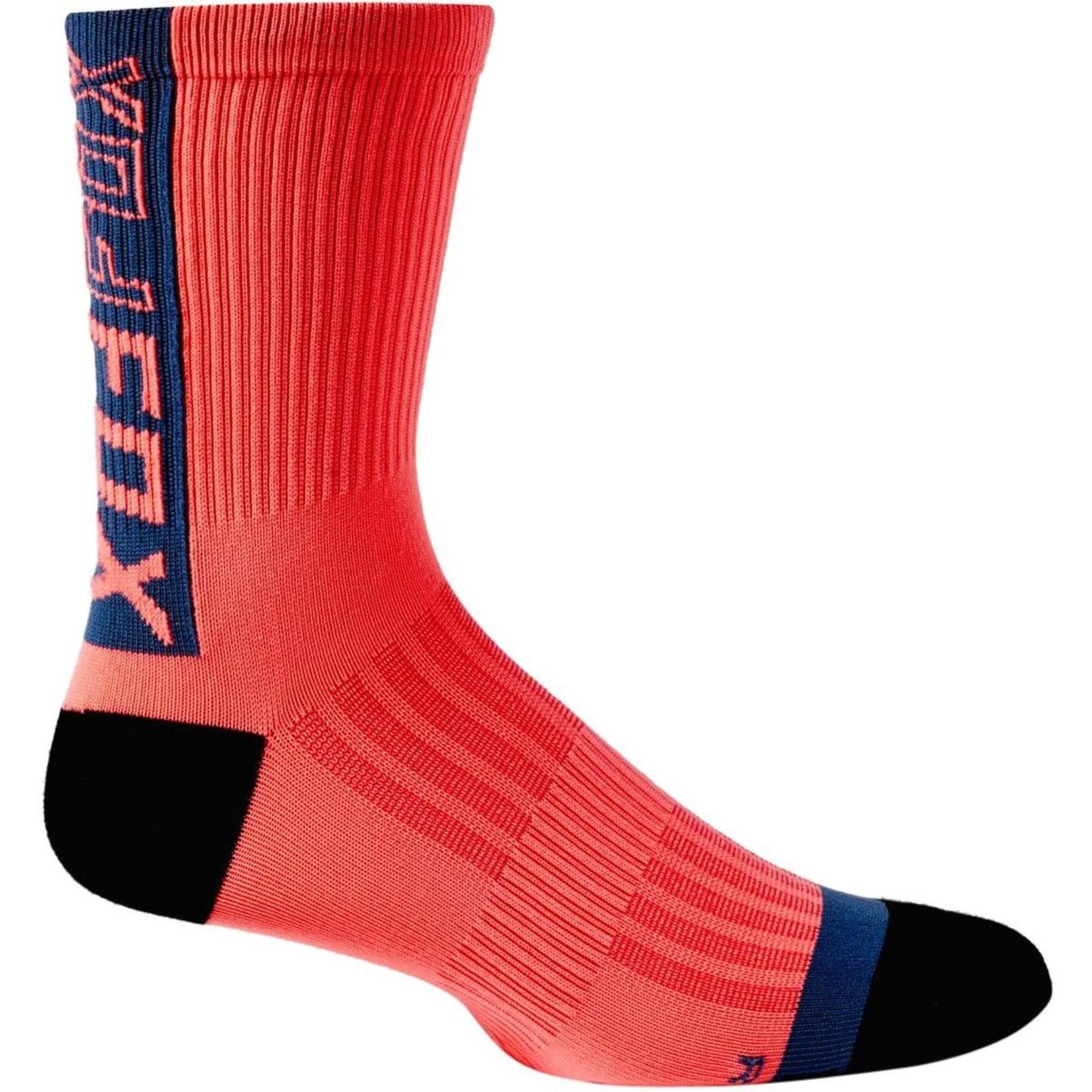 "Fox Fox Ranger 6"" Sock"
