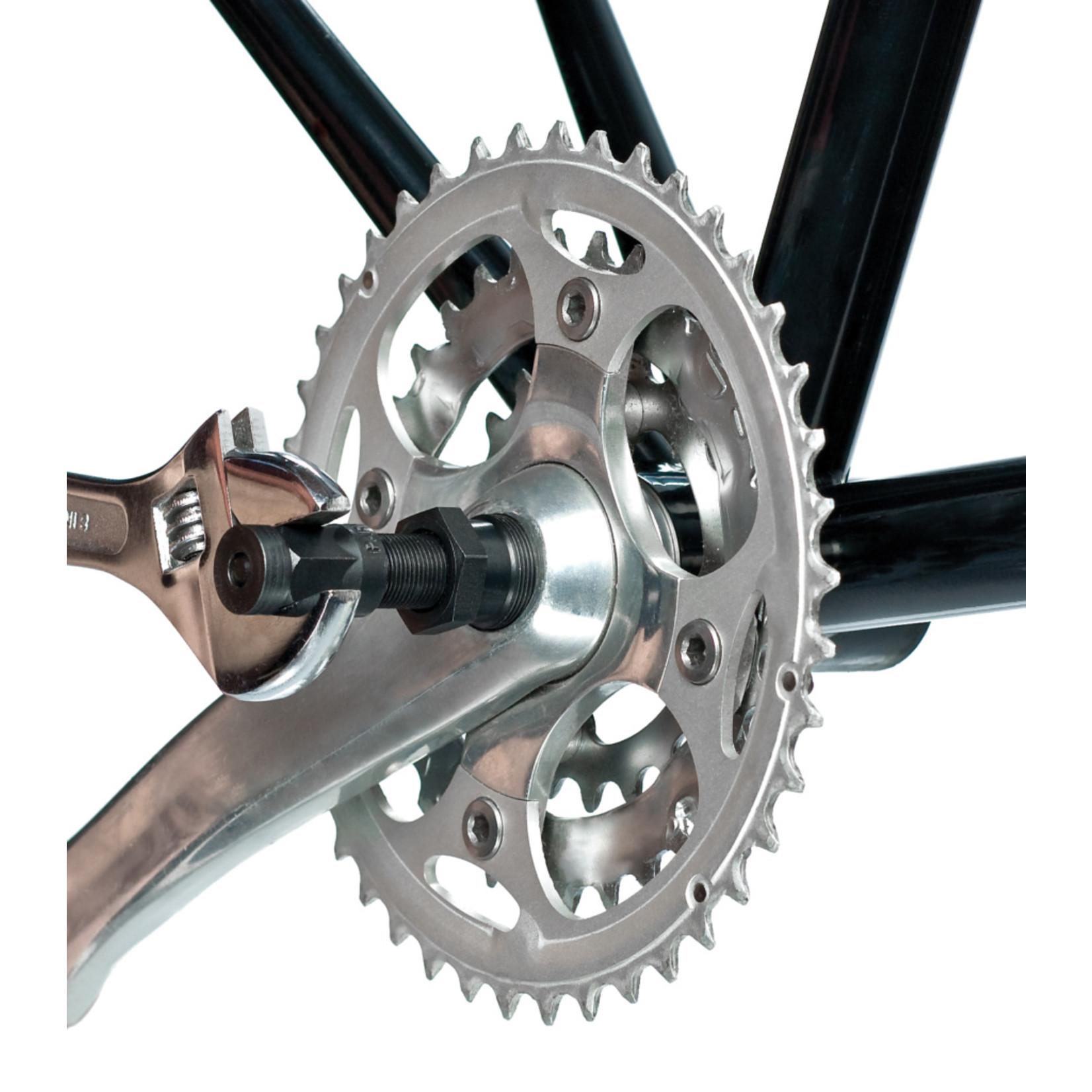 Park Tool Park Tool CWP-7 Compact crank puller