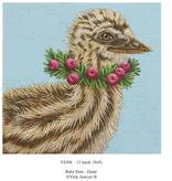 Canvas BABY EMU GRANT  VS306