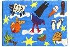 Canvas PUDNEY KIT -  ALL THINGS KIWI