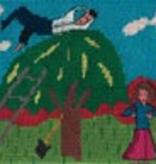Canvas PUDNEY KIT -  LAZY HUSBAND