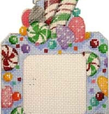 Canvas CANDY MINI FRAME  CT875
