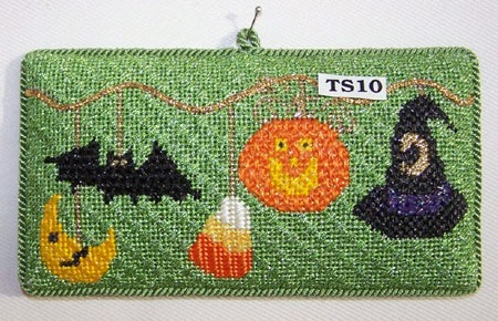 Canvas THINGS ON A STRING TS10