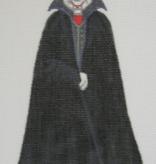 Canvas DRACULA ASP222