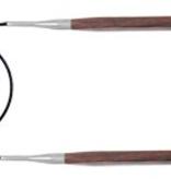 """Needles CIRC #10 24"""" CUBICS"""