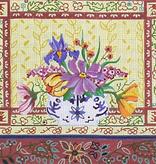 Canvas PERSIAN COSMOS  132864