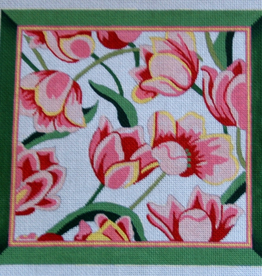 Canvas TULIPS  F361A