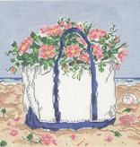 Canvas ISLAND SUMMER  SWB189