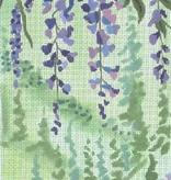 Canvas WISTERIA  182710