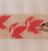 Canvas FISH BELT  B102