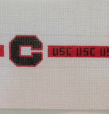 Canvas USC BELT JB387 - MOST SCHOOLS AVAILABLE