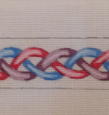 Canvas GEOMETRIC  BE16