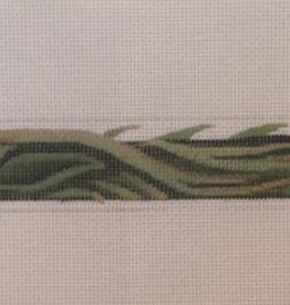 Canvas GREEN DRAGON BELT B170