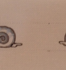 Canvas SNAIL BELT  18529
