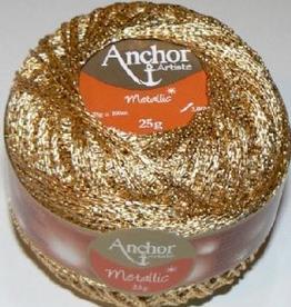 Yarn ANCHOR METALIC ARTISTE