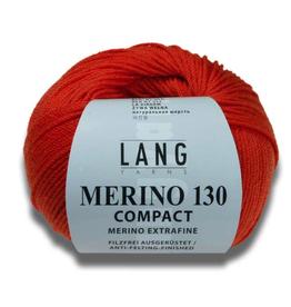 Yarn MERINO 130 - LANG