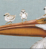 Canvas FLIGHT SCHOOL  VS187