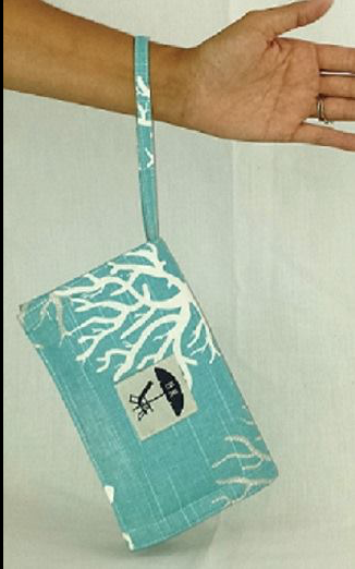 Accessories MINI THREEFOLD HAPPINESS BAG