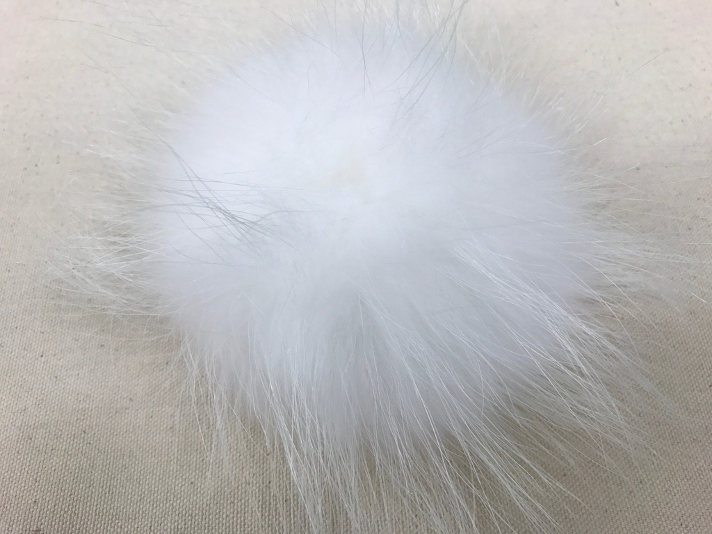 Accessories POMPOMS  XL   WITH SNAP