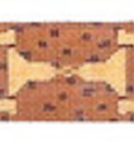 Canvas GUCCI OSTRICH BELT  BL81