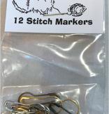 Accessories NEEDLETREE LOGO LOCKING STITCH MARKER PACKET