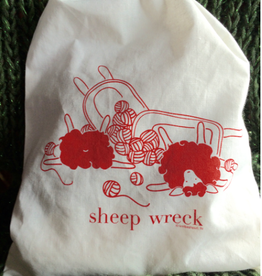 Accessories SHEEP WRECK PROJECT BAGS