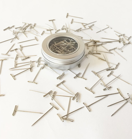 Accessories TIN OF T-PINS